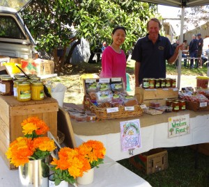 Wirrabara Producers Market Sept 15