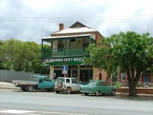 Wirrabara Crafthouse